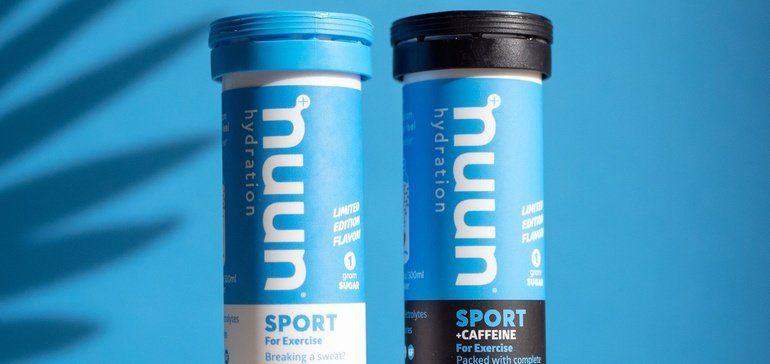 Nestlé buys healthy sports hydration brand Nuun