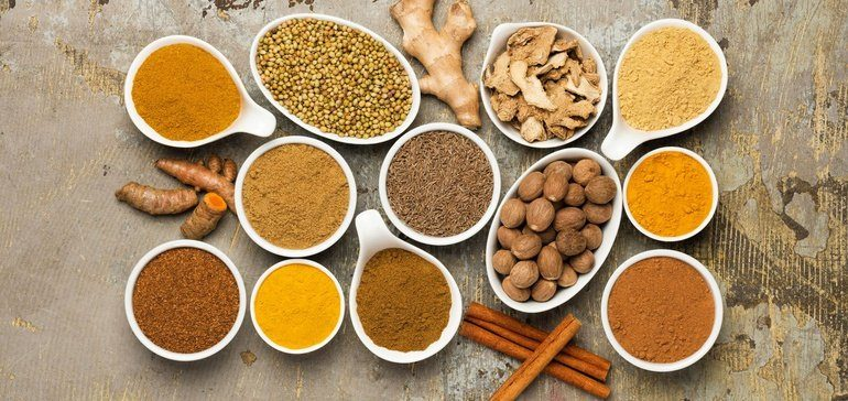 Spice use to remain robust after COVID-19 as trends buoy demand, Olam executive says