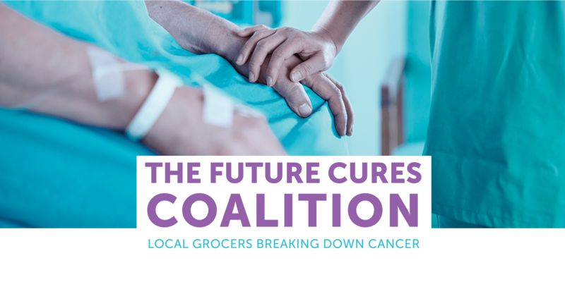 Local grocers on Vancouver Island have formed the Future Cures Coalition