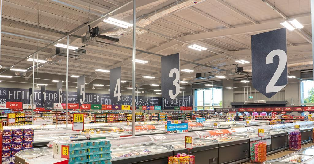 Iceland opens 150th branch of The Food Warehouse   News