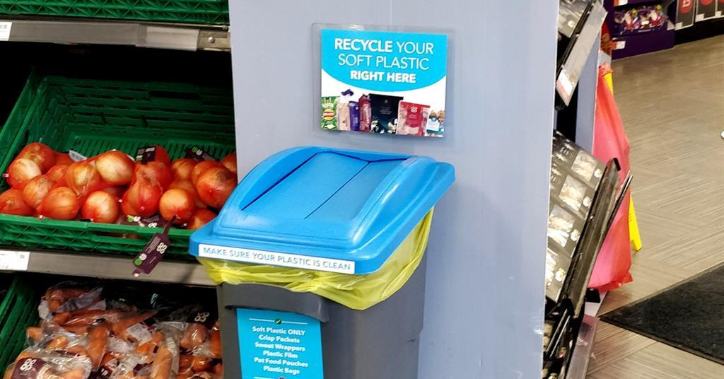Southern Co-op launches soft plastic recycling points in 29 stores | News